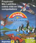 Mis Ladrillos Interactivo Windows Front Cover