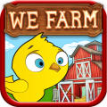 We Farm iPhone Front Cover