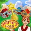 Jane's Hotel Android Front Cover
