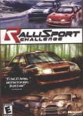 RalliSport Challenge Windows Front Cover