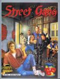 Street Gang Commodore 64 Front Cover