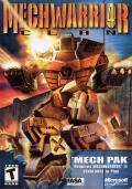 MechWarrior 4: Clan 'Mech Pak Windows Front Cover