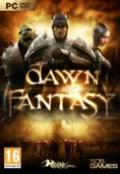 Dawn of Fantasy Windows Front Cover