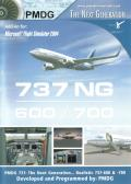 737 NG: 600 / 700 Windows Front Cover