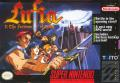 Lufia & the Fortress of Doom SNES Front Cover