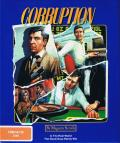 Corruption Commodore 64 Front Cover