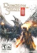 Dungeon Siege III Windows Front Cover
