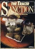The Tracer Sanction Commodore 64 Front Cover
