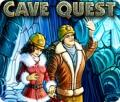 Cave Quest Macintosh Front Cover