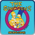 The Simpsons PlayStation 3 Front Cover