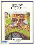 Below the Root Commodore 64 Front Cover