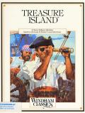 Treasure Island Commodore 64 Front Cover