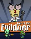Lair of the Evildoer Windows Front Cover