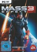 Mass Effect 3 Windows Front Cover