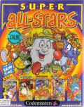 Super All-Stars DOS Front Cover