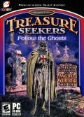 Treasure Seekers: Follow the Ghosts (Collector's Edition) Windows Front Cover