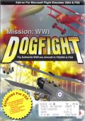 Mission: WWI Dogfight Windows Front Cover