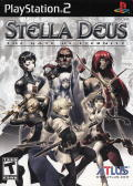 Stella Deus: The Gate of Eternity PlayStation 2 Front Cover