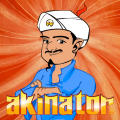 Akinator iPad Front Cover