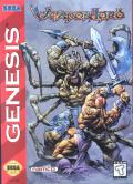 WeaponLord Genesis Front Cover