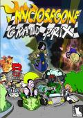 Miciosegone Grand Prix Windows Front Cover