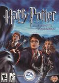 Harry Potter and the Prisoner of Azkaban Windows Front Cover