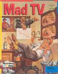 Mad TV Amiga Front Cover