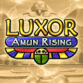 Luxor: Amun Rising iPad Front Cover