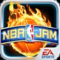 NBA Jam Android Front Cover 1st version