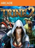 Trine 2 Xbox 360 Front Cover