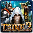 Trine 2 PlayStation 3 Front Cover