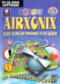 AirXonix Windows Front Cover