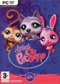 Littlest Pet Shop Windows Front Cover