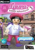 Laura's Happy Adventures Windows Front Cover