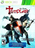 The First Templar (Special Edition) Xbox 360 Front Cover
