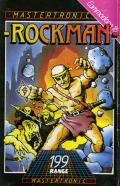 Rockman Commodore 16, Plus/4 Front Cover