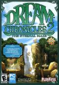Dream Chronicles 2: The Eternal Maze Macintosh Front Cover