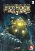 BioShock 2 Macintosh Front Cover