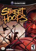 Street Hoops GameCube Front Cover