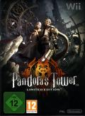 Pandora's Tower (Limited Edition) Wii Front Cover
