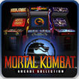Mortal Kombat: Arcade Kollection PlayStation 3 Front Cover