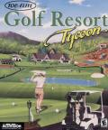 Golf Resort Tycoon Windows Front Cover