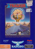 Tracker Amiga Front Cover
