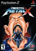 Freestyle MetalX PlayStation 2 Front Cover