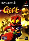 Gift PlayStation 2 Front Cover