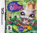 Littlest Pet Shop: Jungle Nintendo DS Front Cover