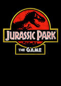 Jurassic Park: The Game Windows Front Cover