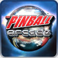 The Pinball Arcade PlayStation 3 Front Cover