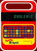 Speak & Spell Online Browser Front Cover