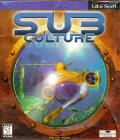 Sub Culture Windows Front Cover
